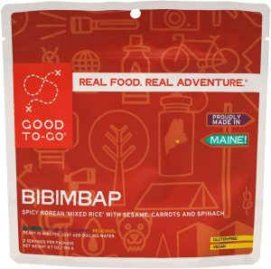 GOOD TO-GO Bibimba