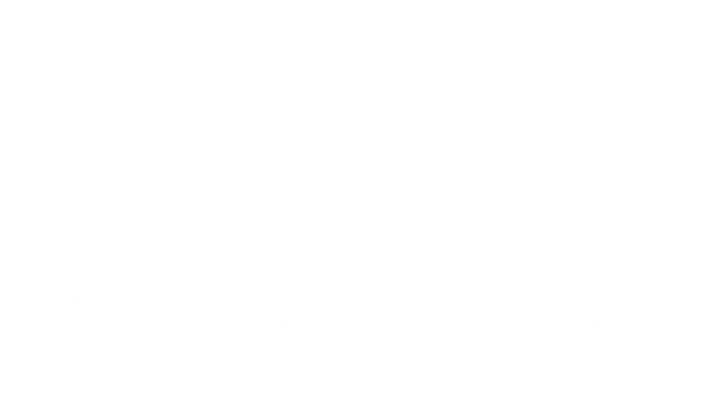 Bobber Down Guide Service