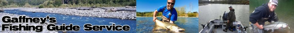 Gaffney's Fishing Guide Service