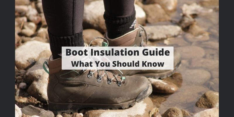 Boot Insulation Guide: 200 vs. 400 & What to Know