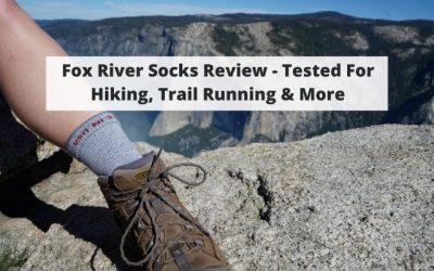Fox River Socks Review – Tested For Hiking, Running, Trail Running & More