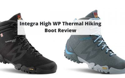 Garmont Integra High WP Thermal Hiking Boot Review