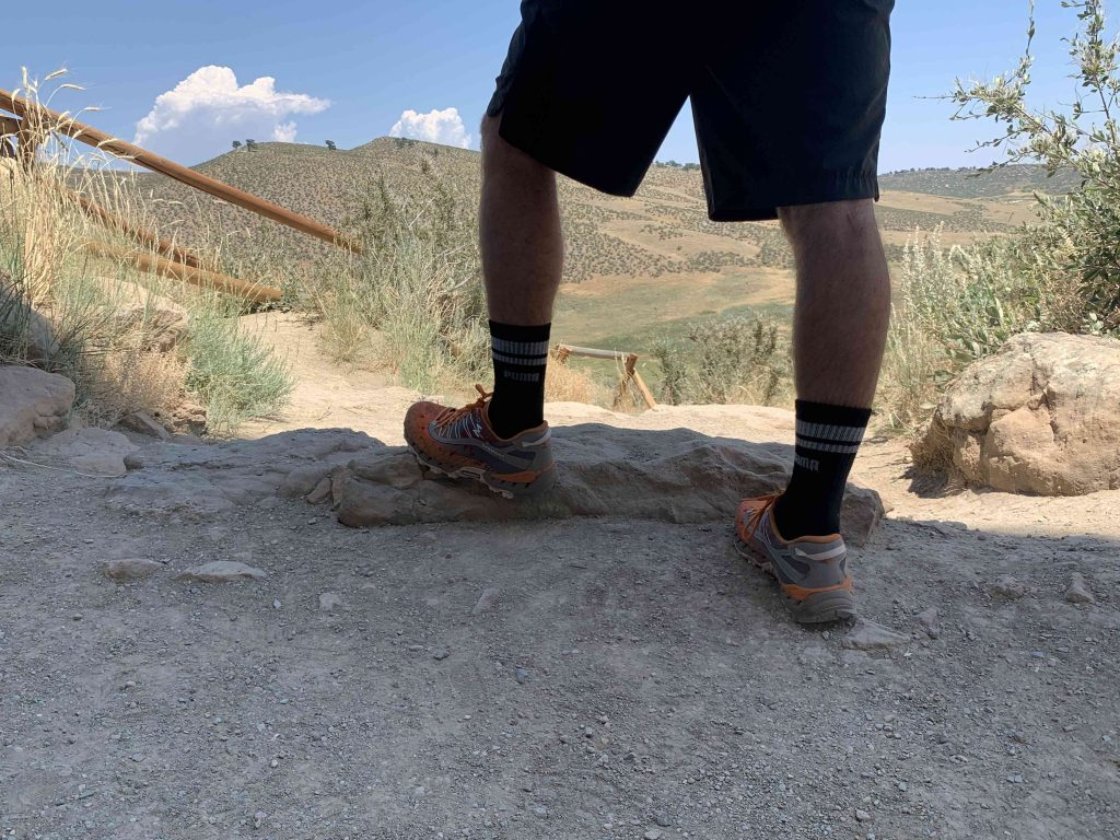 Garmont Trail Running Shoes