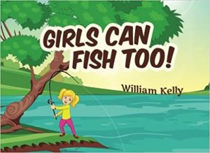 Girls Can Fish Too