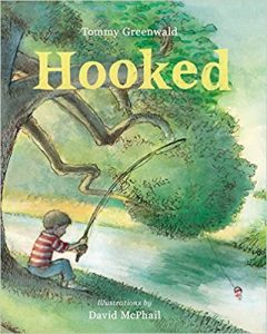 Hooked - Tommy Greenwald