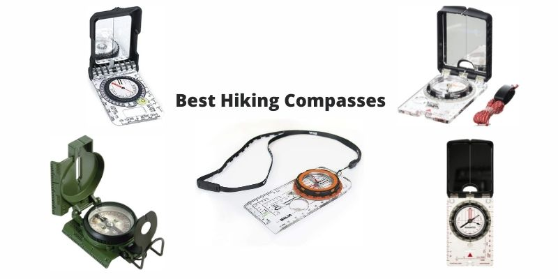 Best Hiking Compasses & What To Look For: Your Complete Guide